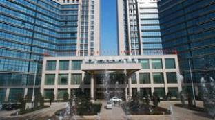 New Century Grand Hotel Xinxiang