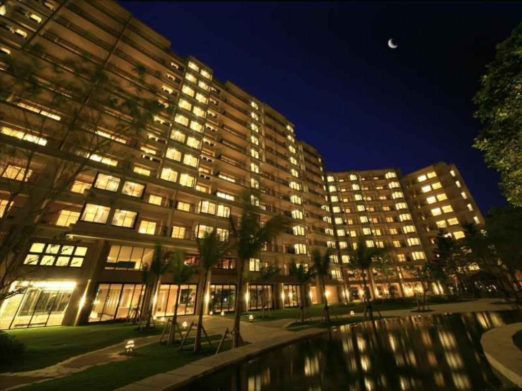 More about Moon Ocean Ginowan Hotel & Residence