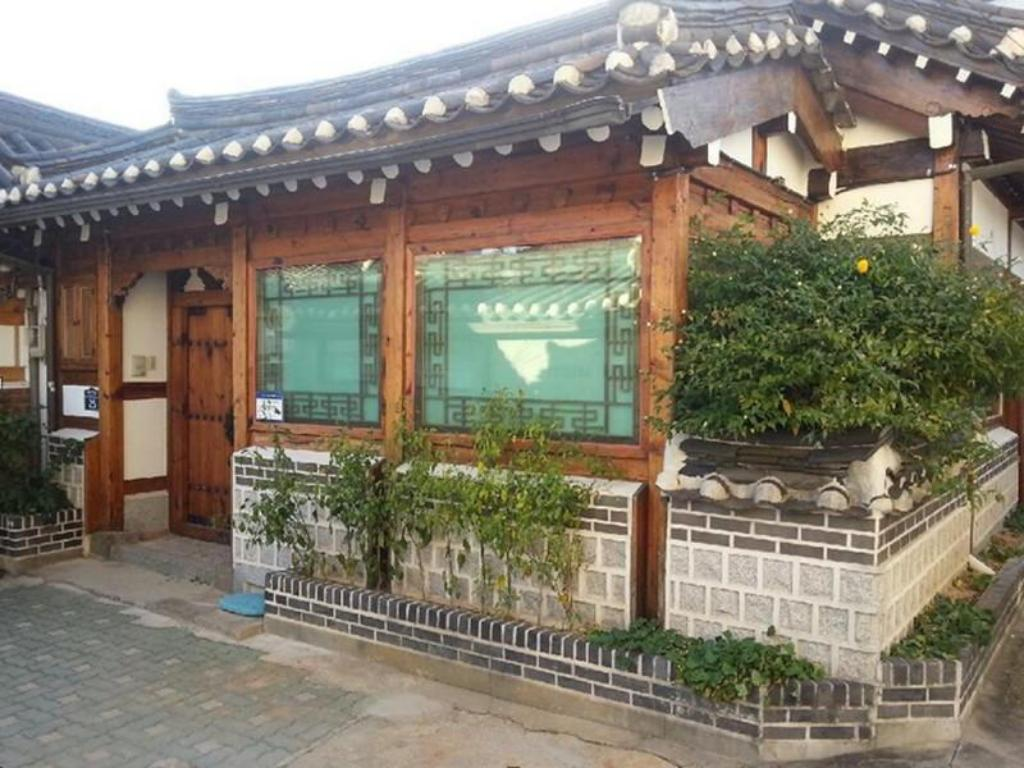 More about Hyosundang Hanok Guesthouse