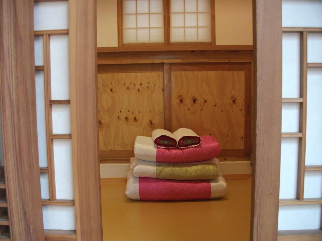 Korean Style Double Room Hyosundang Hanok Guesthouse