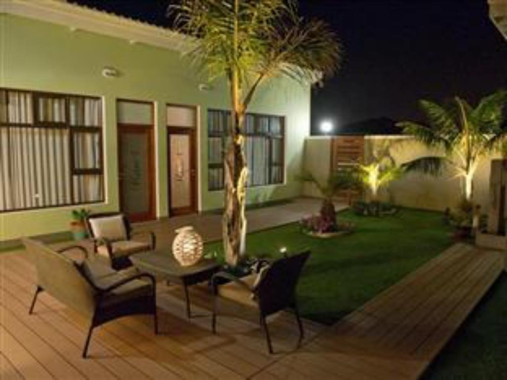 More about Namib Guesthouse