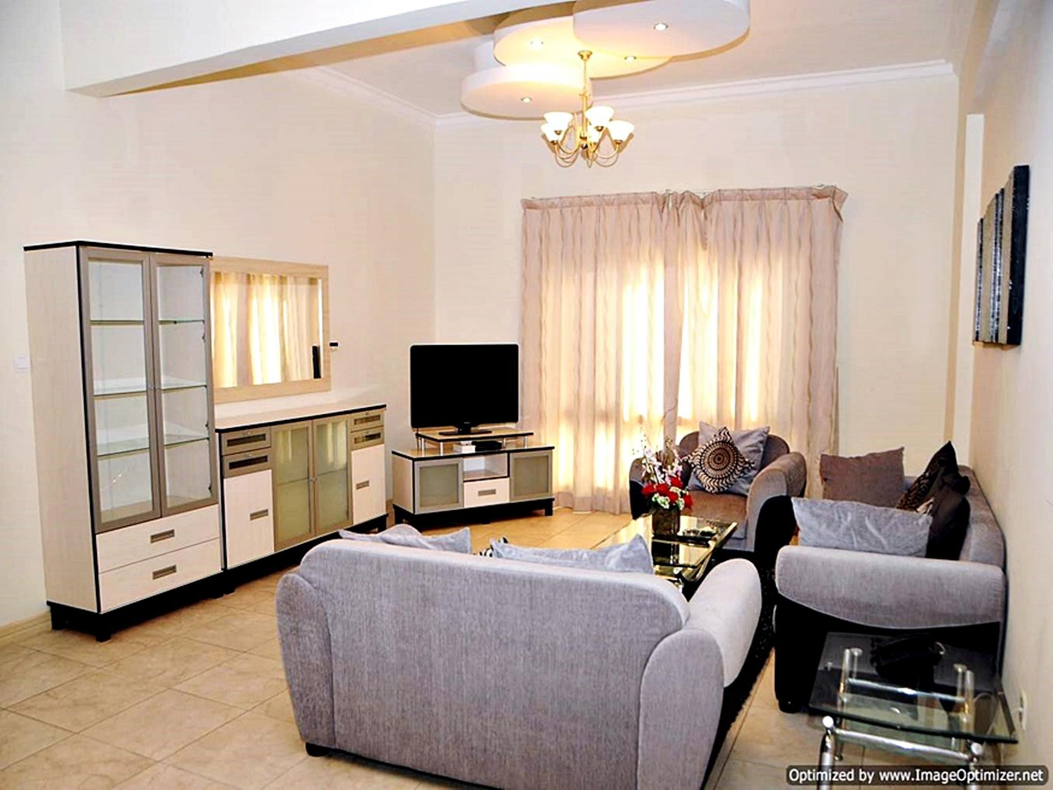 Apartament z jedną sypialnią (One Bedroom Apartment)