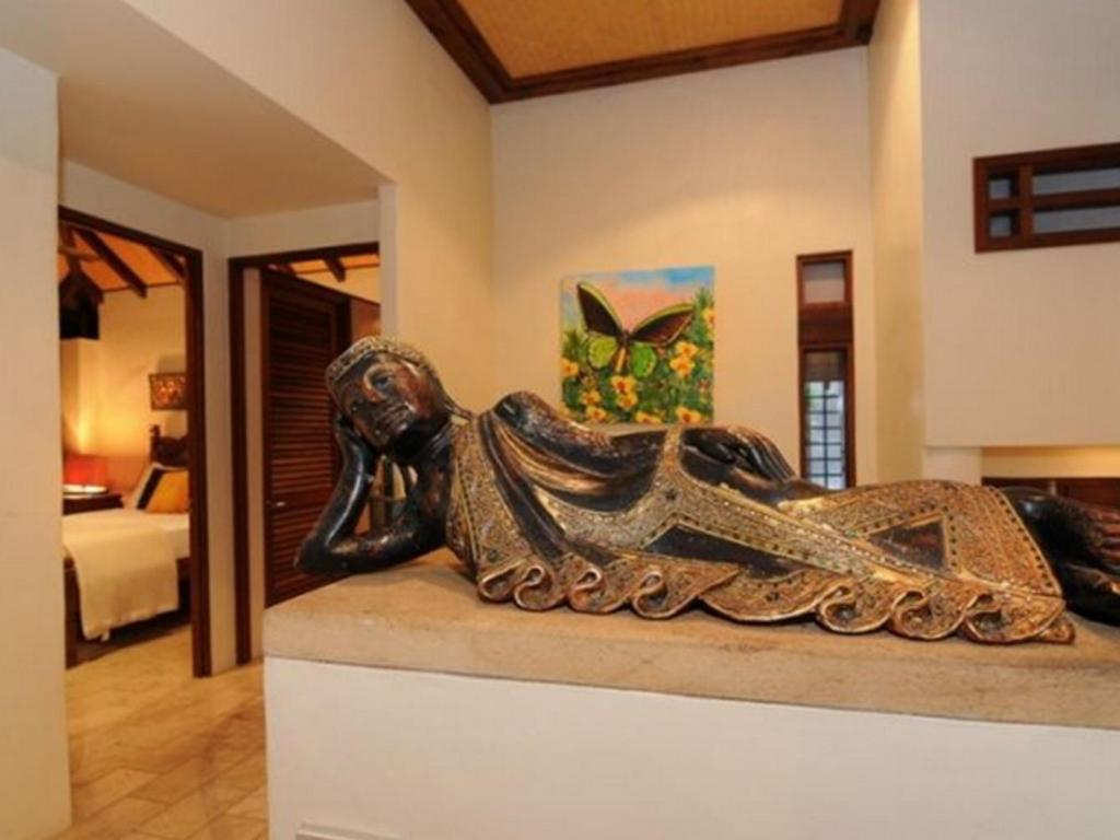 Interior view The Boutique Collection - Monsoon Villa B - Luxury Holiday Villa