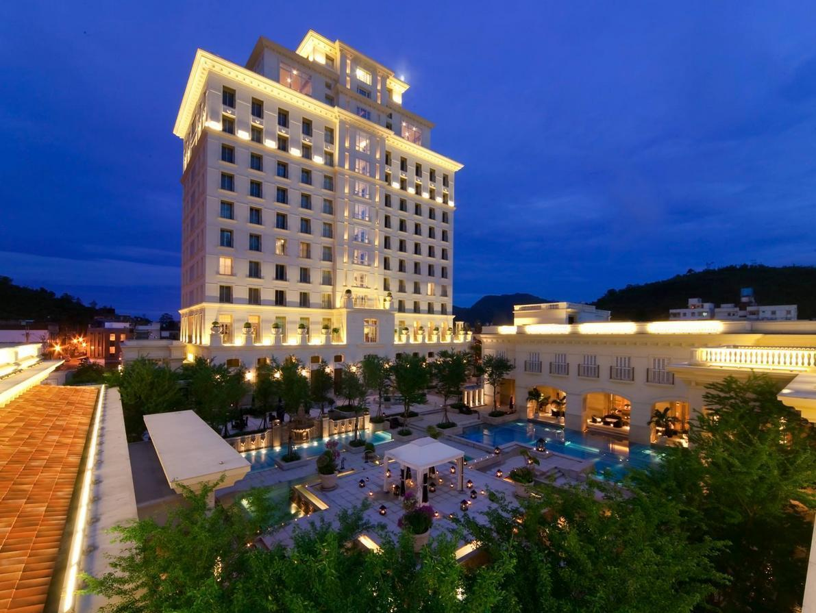 Best Price on RSL Cold & Hot Springs Resort Suao in Yilan + Reviews!
