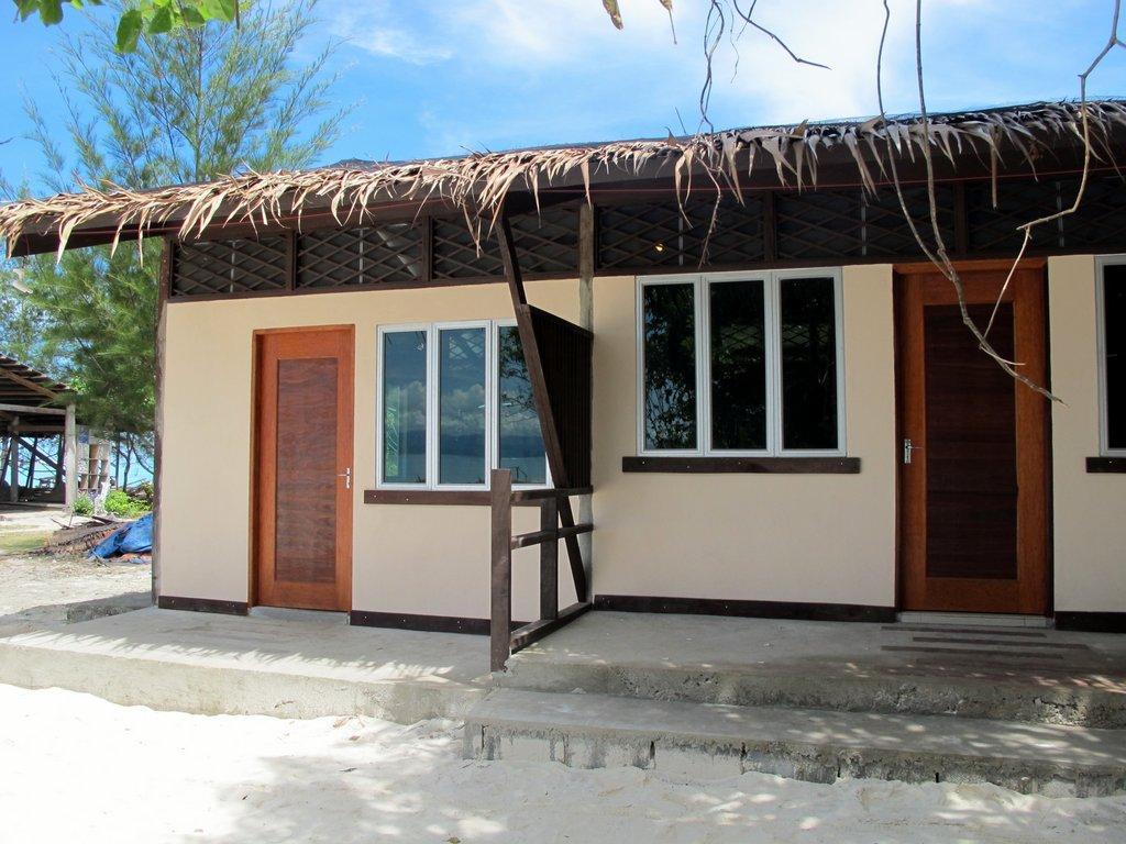 Mari Mari Backpacker Lodge Bungalow (Kota Belud) - Deals