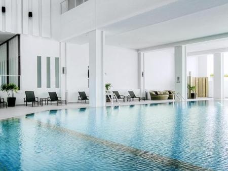 Swimming pool Classic Kameo Hotel & Serviced Apartments Rayong