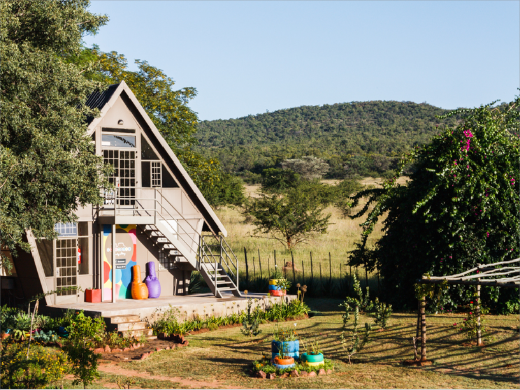 Hotel Modimolle Funky Stay (Modimolle Funky Stay Backpackers)
