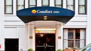 La Quinta Inn & Suites by Wyndham New York City Central Park
