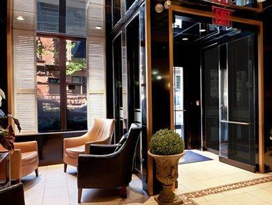 Best Price on Roadway Inn Central Park West in New York NY