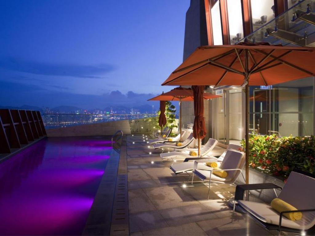 L'hotel elan in Hong Kong - Room Deals, Photos & Reviews