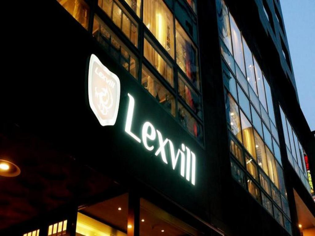 More about Lexvill Residence