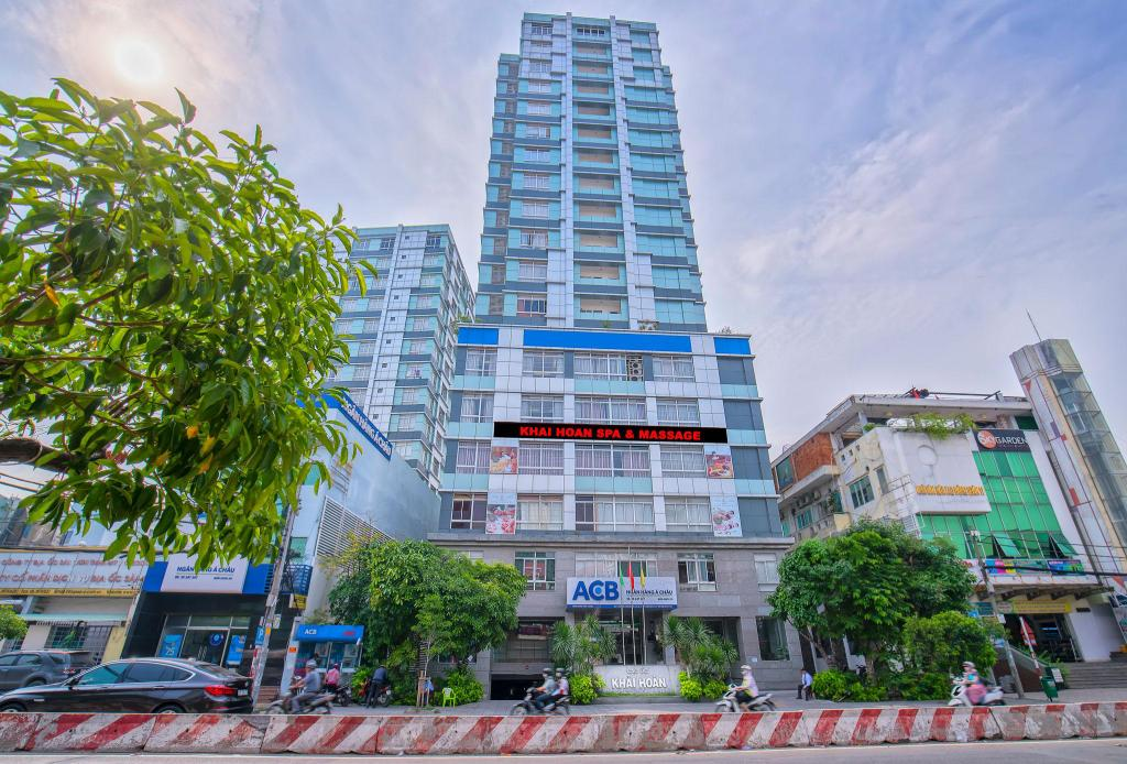 More about Khai Hoan Apartment & Hotel