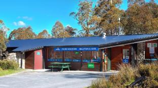 Discovery Parks - Cradle Mountain Accommodation