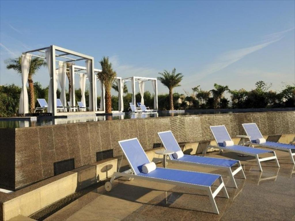 Avasa Hotel In Hyderabad Room Deals Photos Reviews