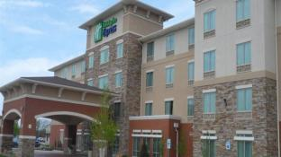 Holiday Inn Express Suites Overland Park