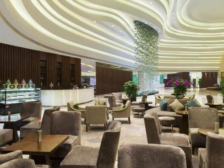 Vestabils Holiday Inn Chengdu Xindu