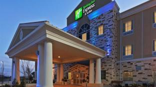 Holiday Inn Express Suites Brady