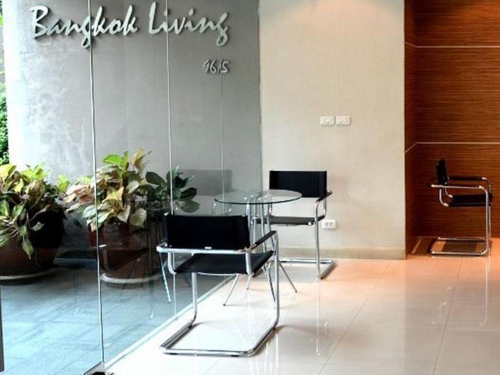 Bangkok Living Apartment in Thailand - Room Deals, Photos ...