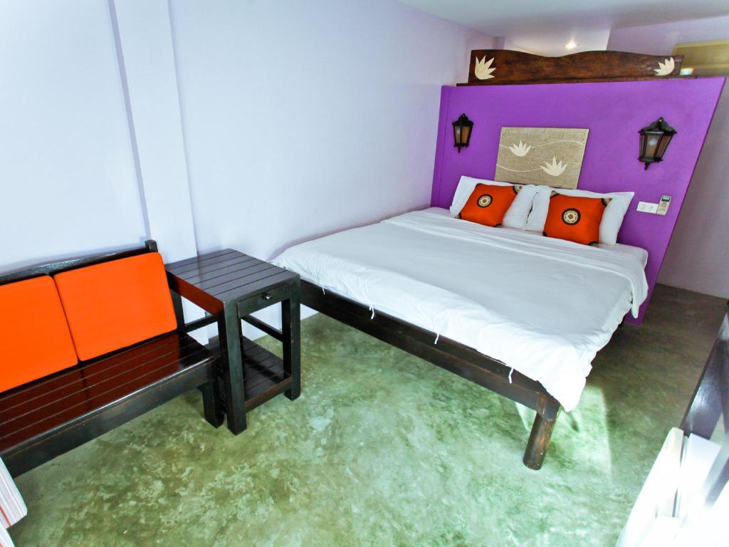 Superior Room - Bed Boondaree Home Resort