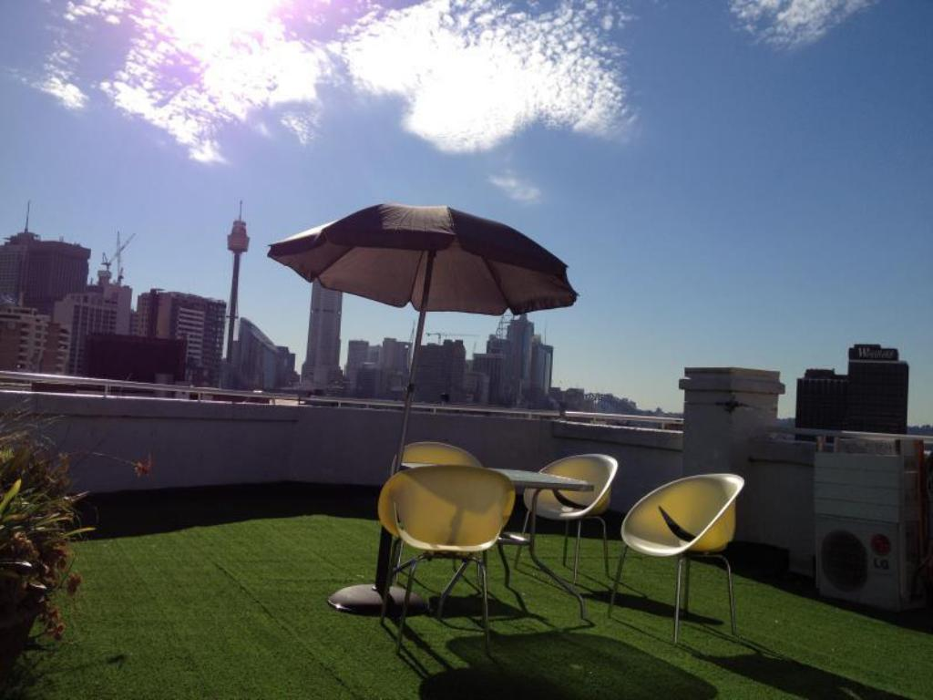 More about Sydney Wattle Hotel