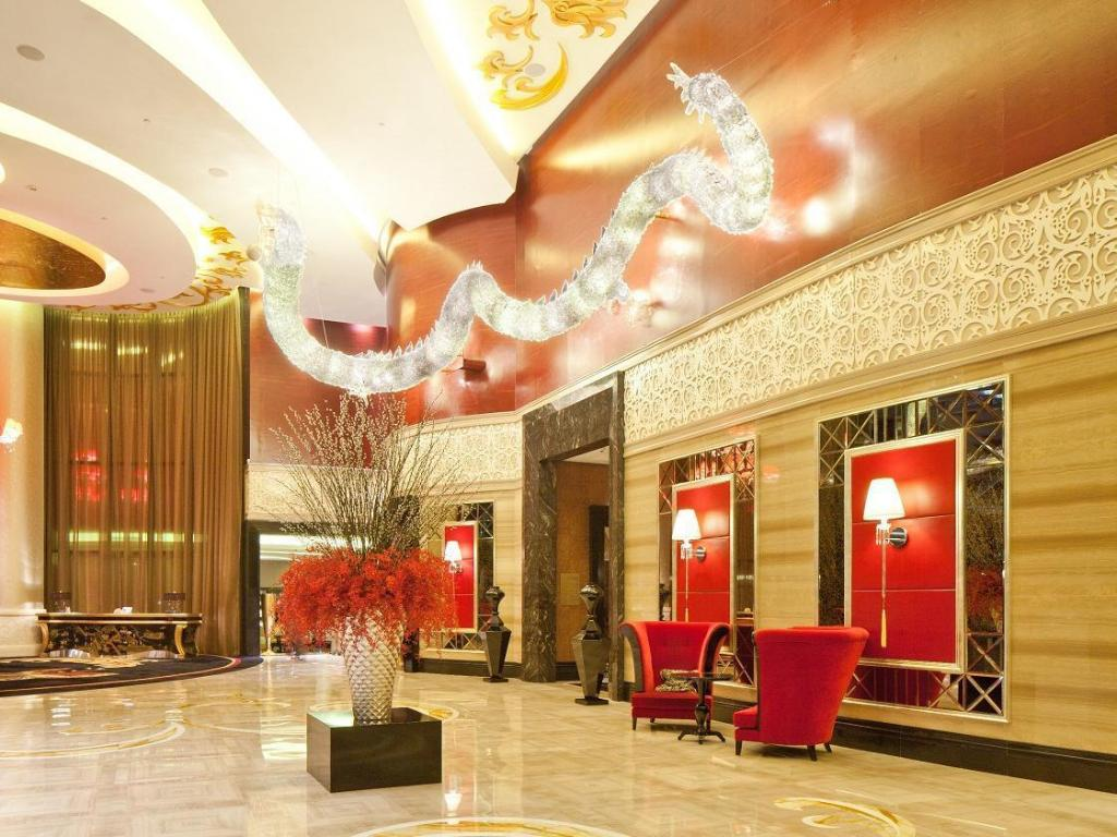 The trans luxury hotel in bandung room deals photos for Hotel luxe design