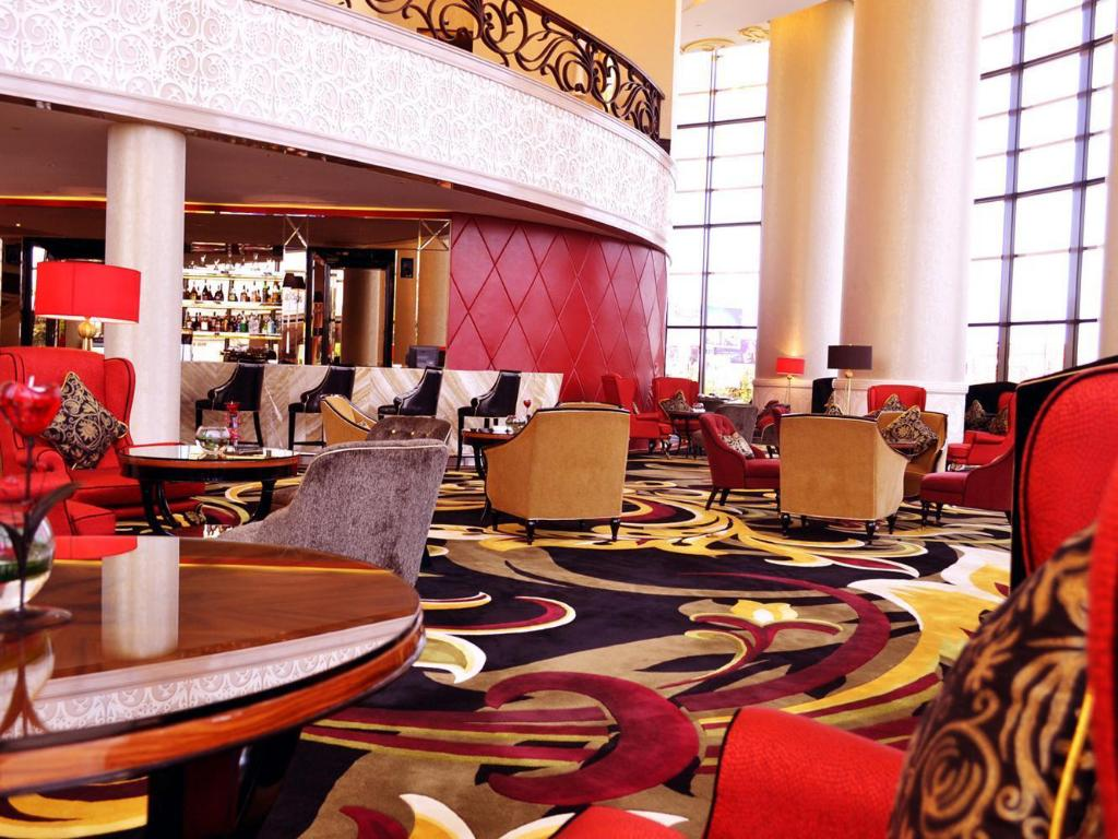 The Trans Luxury Hotel Bandung Promo Harga Terbaik Agoda Com