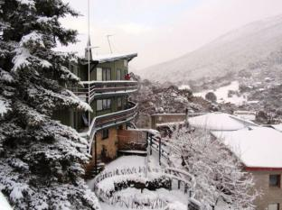 Kasees Apartments and Mountain Lodge