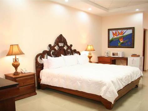 Suite Eksekutif Junior (Executive Junior Suite)