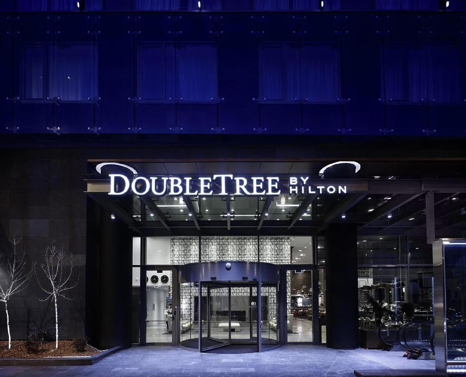 Doubletree By Hilton Zagreb Hotel Deals Photos Reviews