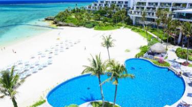 Hotel Moon Beach Resort Okinawa Main Island Deals