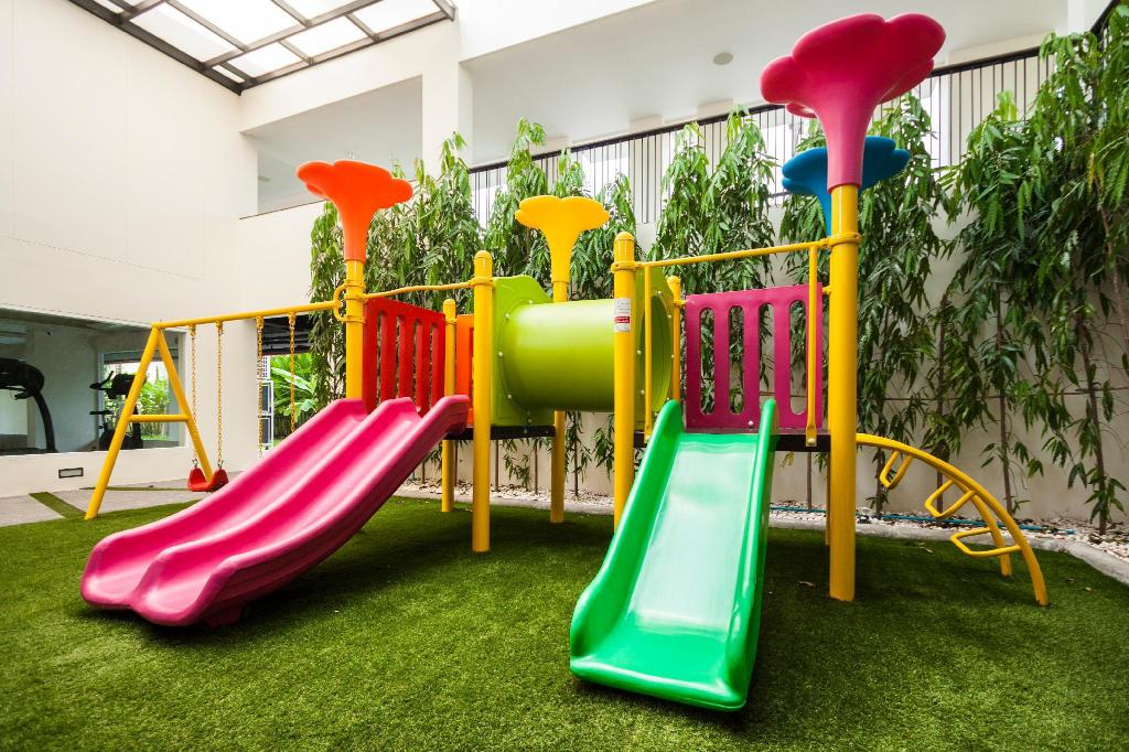 Playground G Hua Hin Resort & Mall