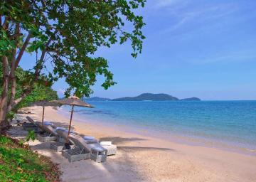 Amatara Wellness Resort Hotel Et
