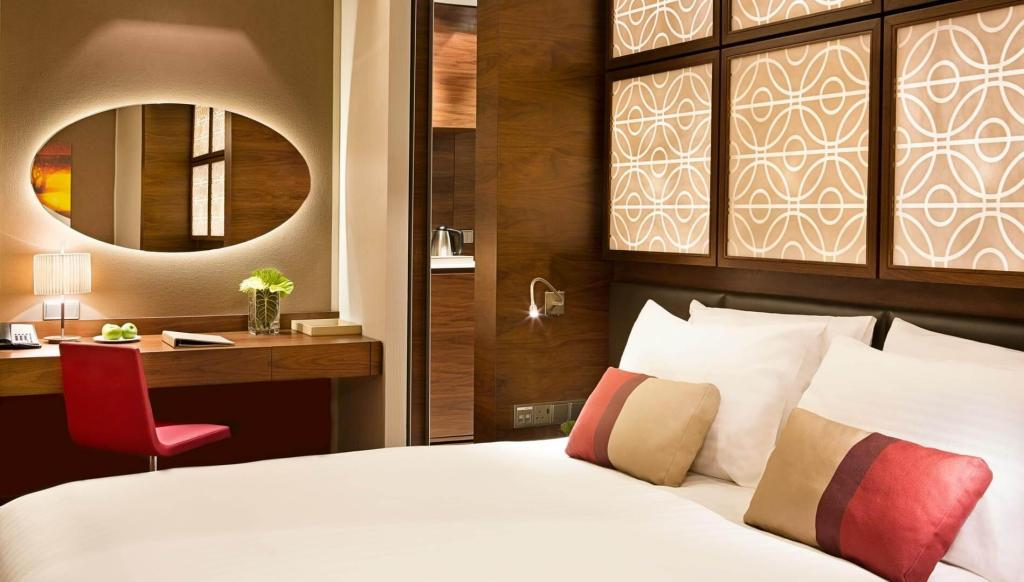 Superior Kingsize - Bed Four Points by Sheraton Doha
