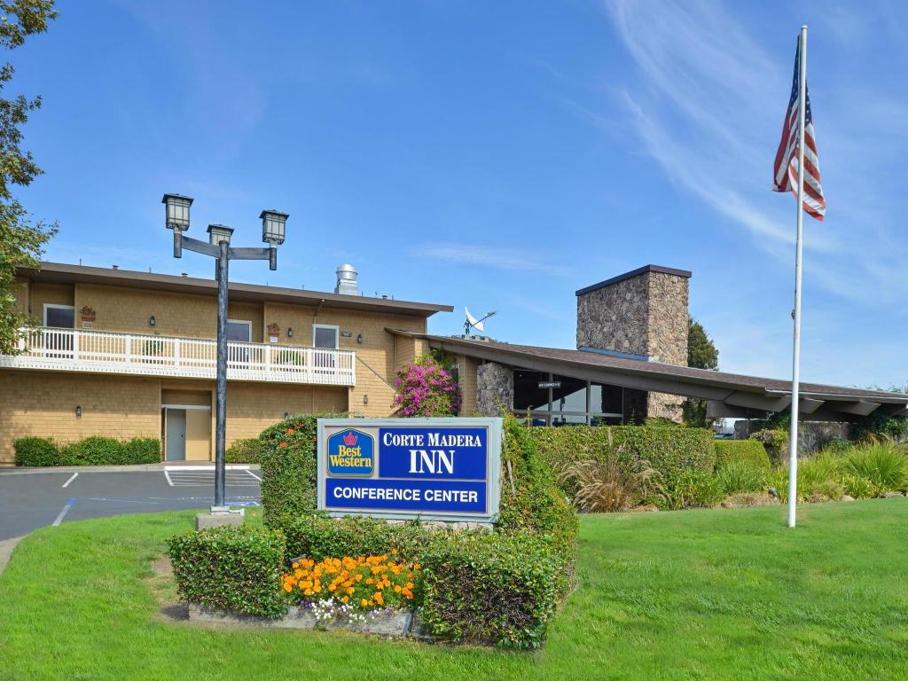 More about Best Western Corte Madera Inn