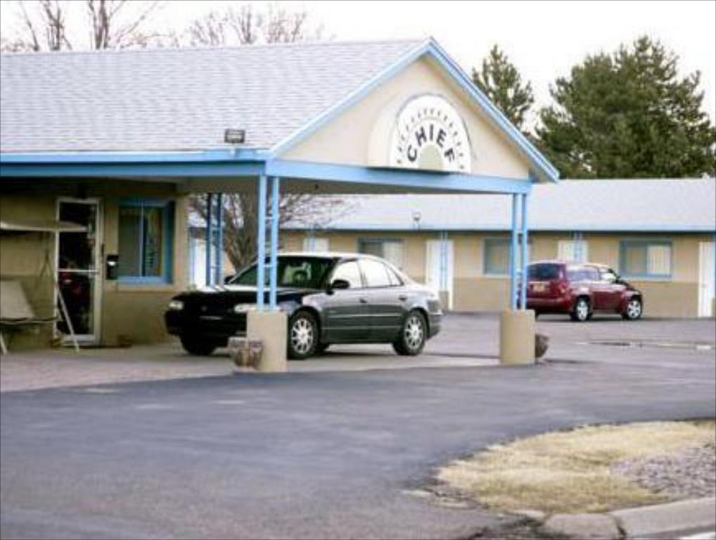 More about Budget Inn & Suites Colby