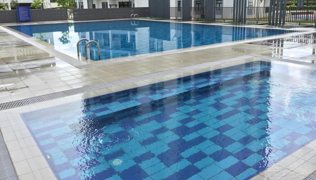 Best price on cenic at tamara residence putrajaya homestay - Homestay in kuala lumpur with swimming pool ...