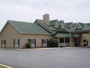 Country Inn & Suites By Carlson Kalamazoo MI