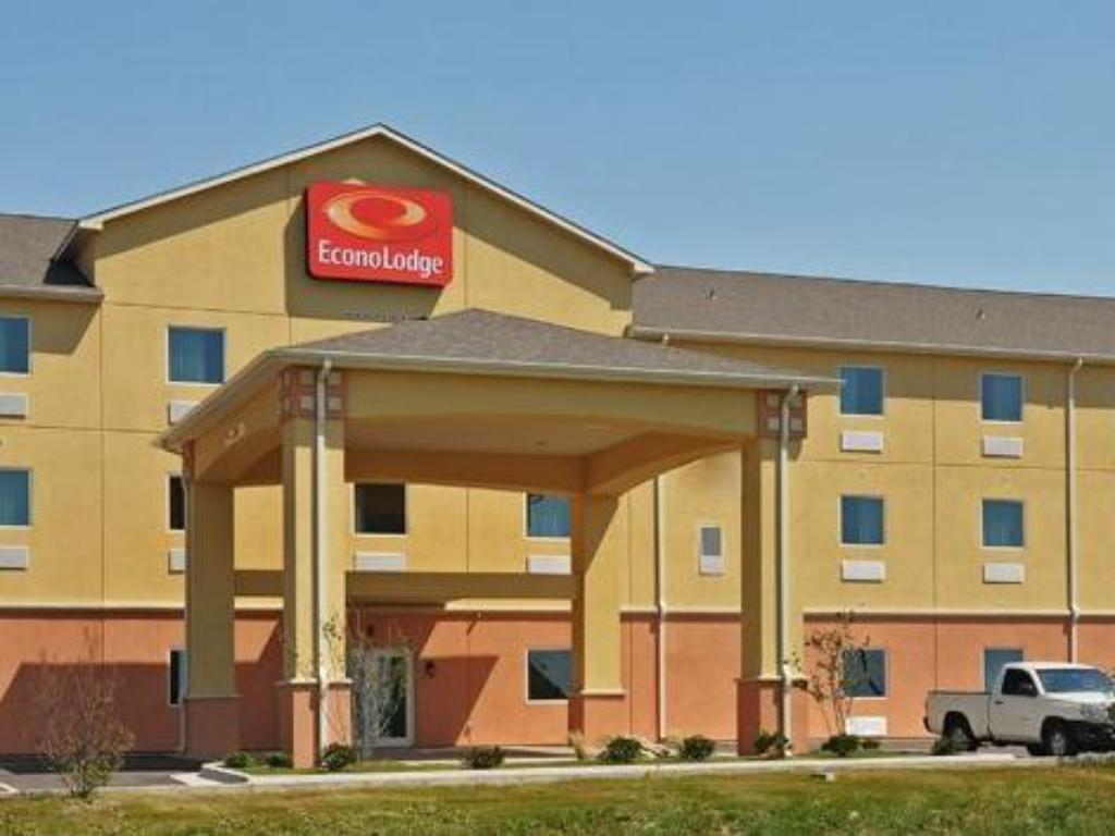 More about Best Way Inn Cleburne