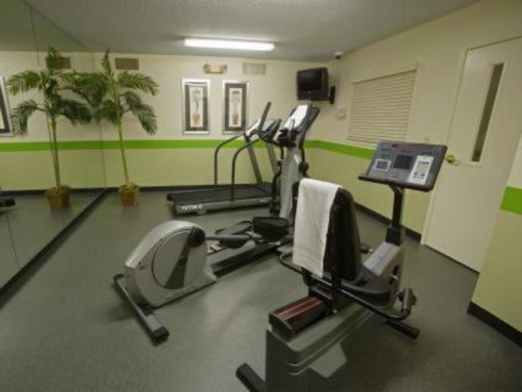 fitness centrum Extended Stay America - Denver - Tech Center South