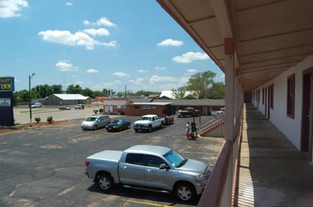 Facilities American Inn & Suites Childress