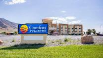 Comfort Inn & Suites Tooele-Salt Lake City