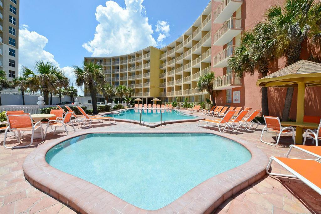 More about Lexington Inn & Suites  - Daytona Beach Shores, FL
