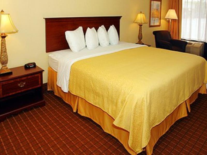 Quality Inn In Covington  Va