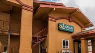 Quality Inn And Suites Escondido