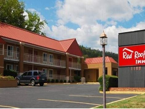 Charming Red Roof Inn Hot Springs. See More Photos. Lobby. See More Photos. Interior  View
