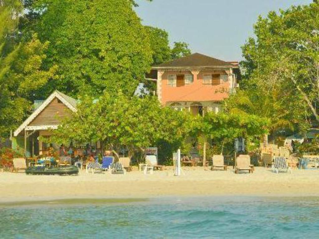 Best Price on Secret Cabins at Firefly Beach Cottage in Negril + Reviews