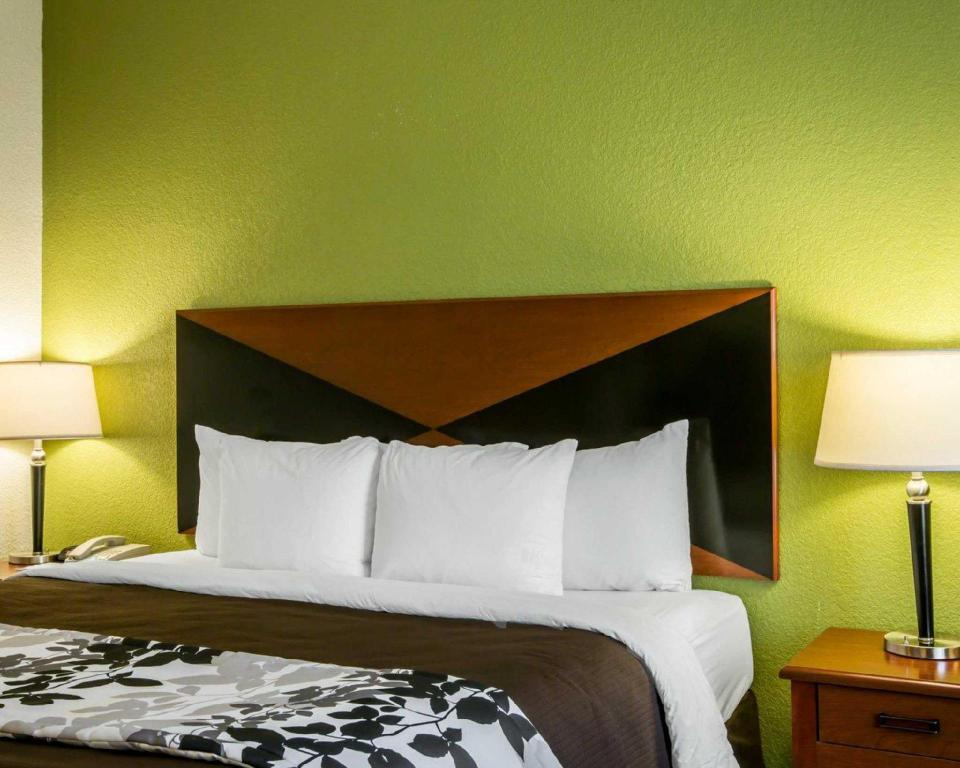 See all 27 photos Sleep Inn and Suites Montgomery
