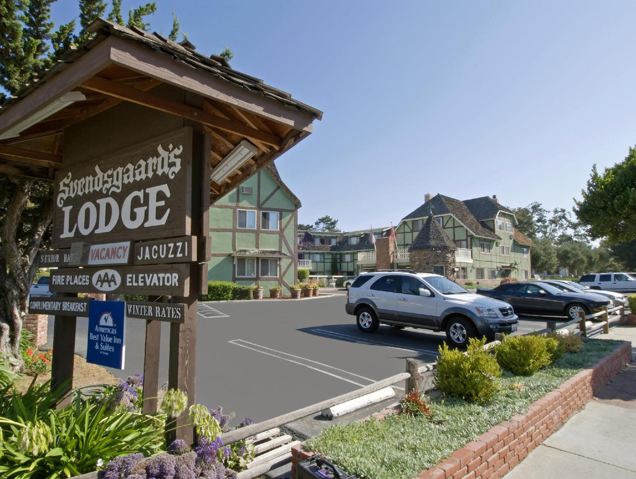 Solvang CA Hotels United States Great savings and real reviews