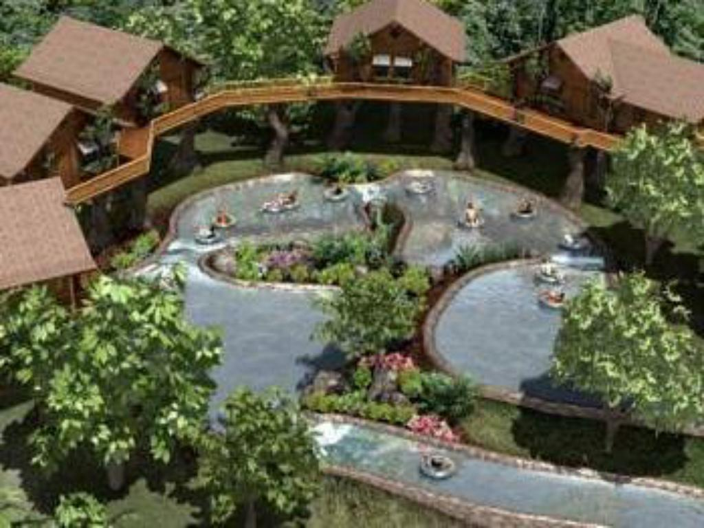 The resort at schlitterbahn new braunfels tx promo - 2 bedroom suites in new braunfels tx ...