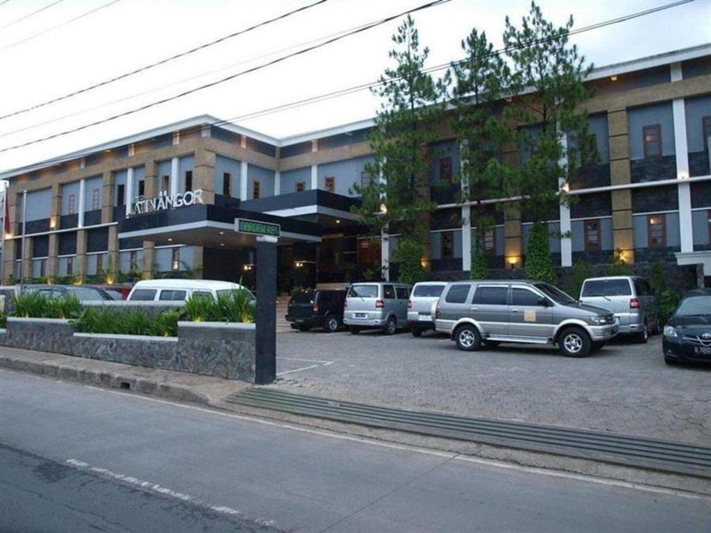 Jatinangor Hotel Restaurant Cibiru Bandung Mulai Dari Rp